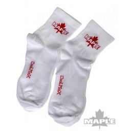 Maple Speed Sock