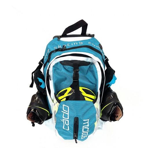 a96ae063f8c ... CadoMotus airflow skate backpack blue ...
