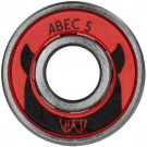 Powerslide ABEC 5 Freespin