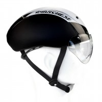 MARCHESE ICE SPEEDSKATING HELMET